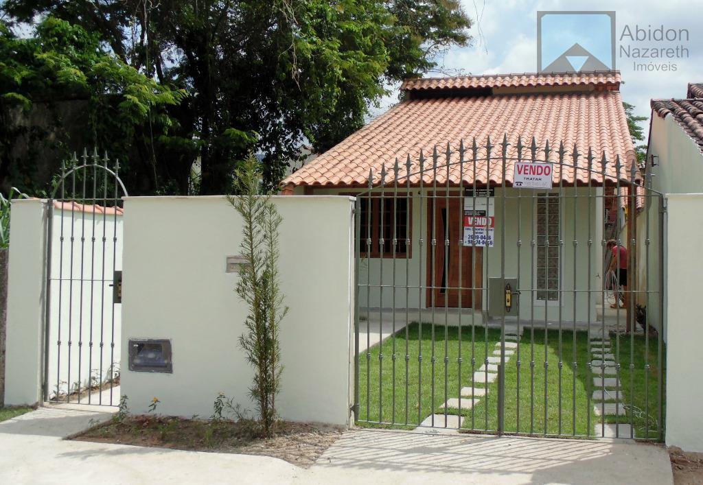 Casa residencial à venda, Itaipu, Niterói - CA0273.
