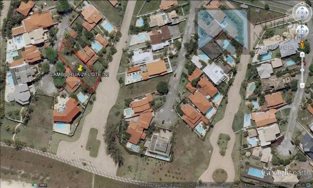 terreno com 700m²  (plano).