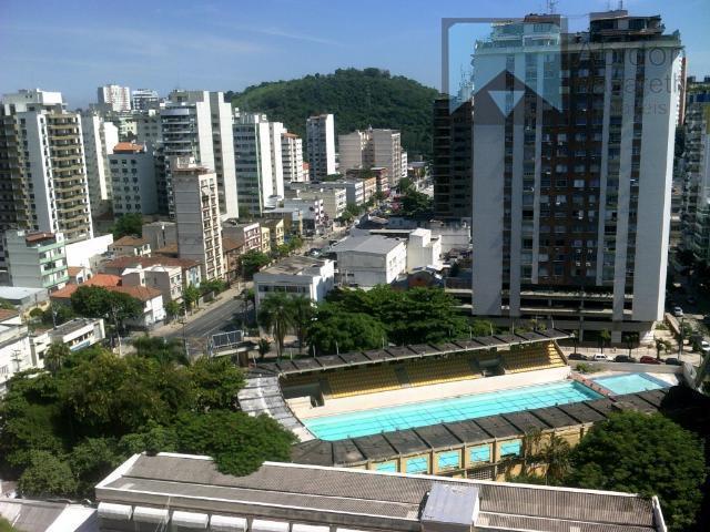 MELHOR QUARTO E SALA FRENTE CAMPO SÃO BENTO
