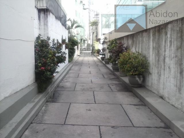Quarto e Sala Icaraí
