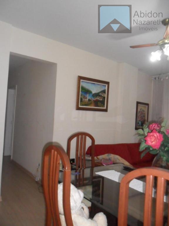 Vendo apartamento ,3 qtos em Localização Previlegiada