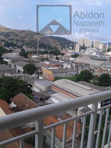 vendo excelente apartamento centro de Niterói