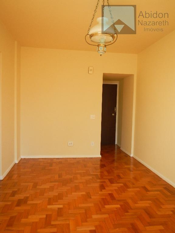 Apartamento  para locação, Miguel Couto 437 - 804,  Icaraí, Niterói.