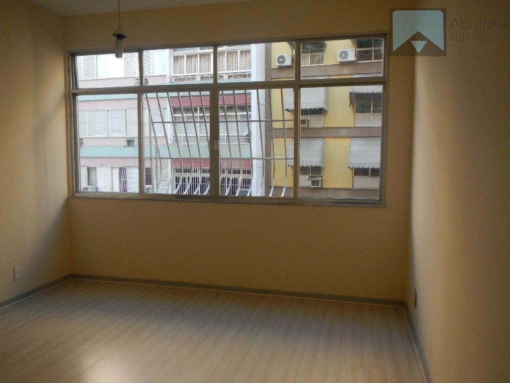 Apartamento para  locação, Rua Otávio Carneiro, nº 125, 802, Icaraí, Niterói