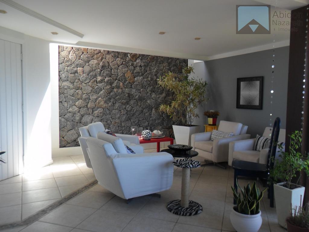 vendo casa impecável e maravilhosa de 3 quartos em niterói no bairro de camboinhas com vista...