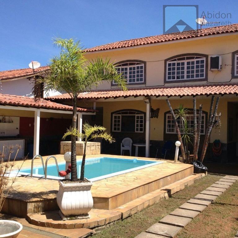Casa de 4 quartos em Itaipu