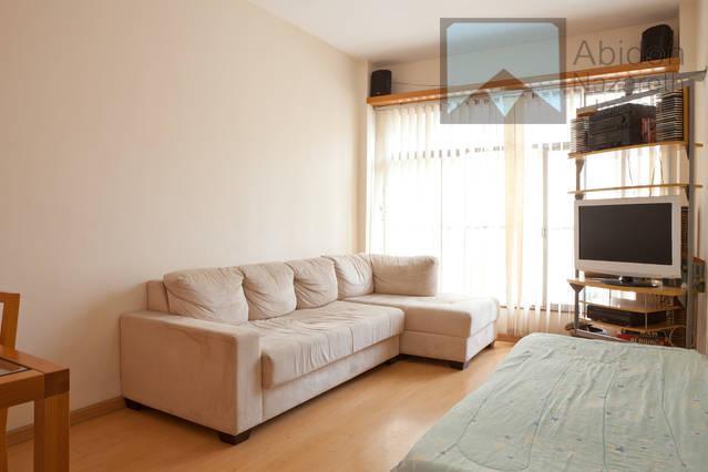 Apartamento de 2 quartos no Ingá, Niterói