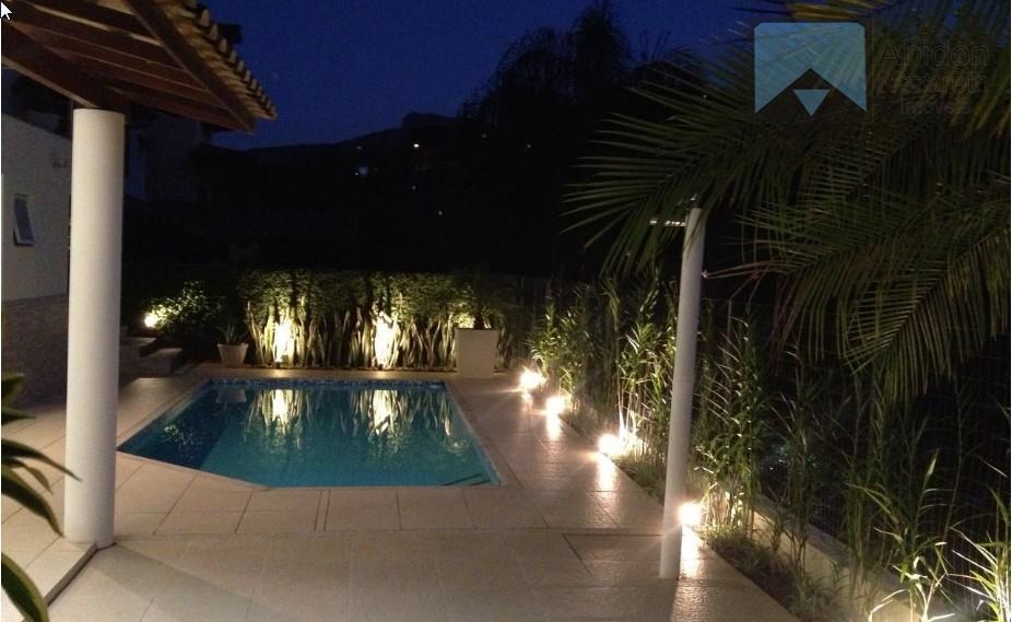 Casa residencial à venda, Badu Niterói.