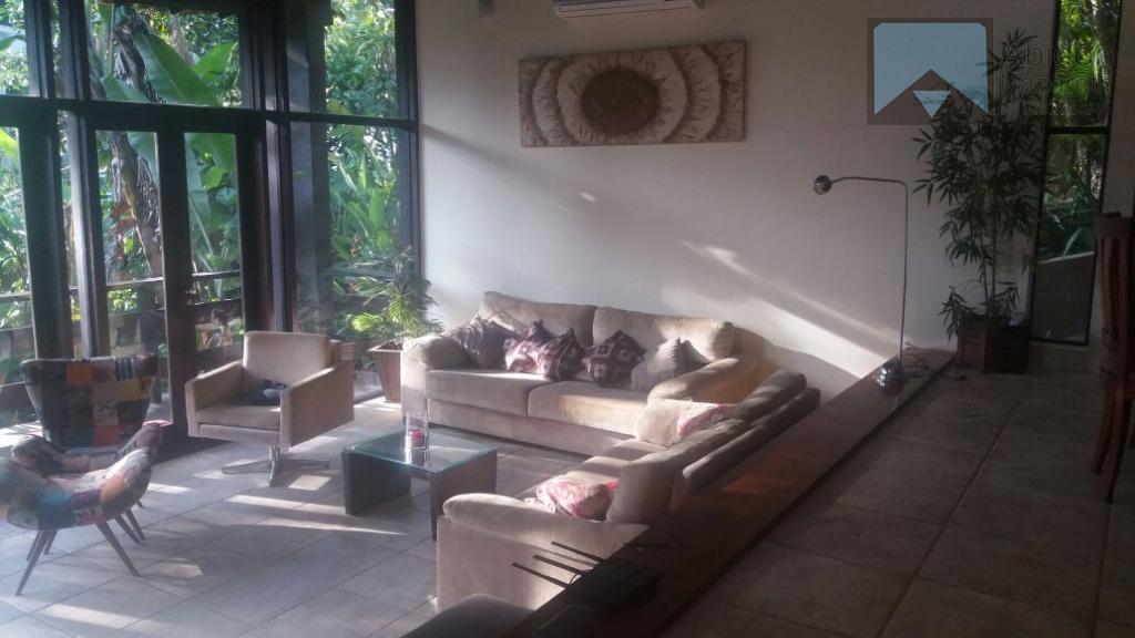 Maravilhosa casa de 4 quartos em condomínio de luxo em Itaipu