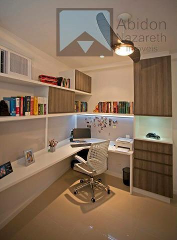 """apartamento prédio novo magnífico apartamento """"""""decorado e montado"""""""" frente c/vistão livre """"andar alto"""" (r. joão pessoa..."""