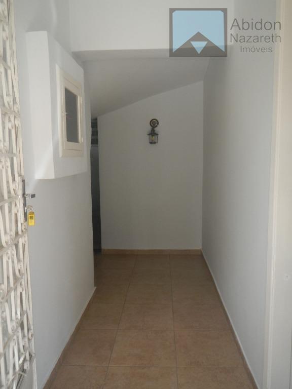 Casa  residencial para locação, Alameda 100, Fonseca, Niterói.