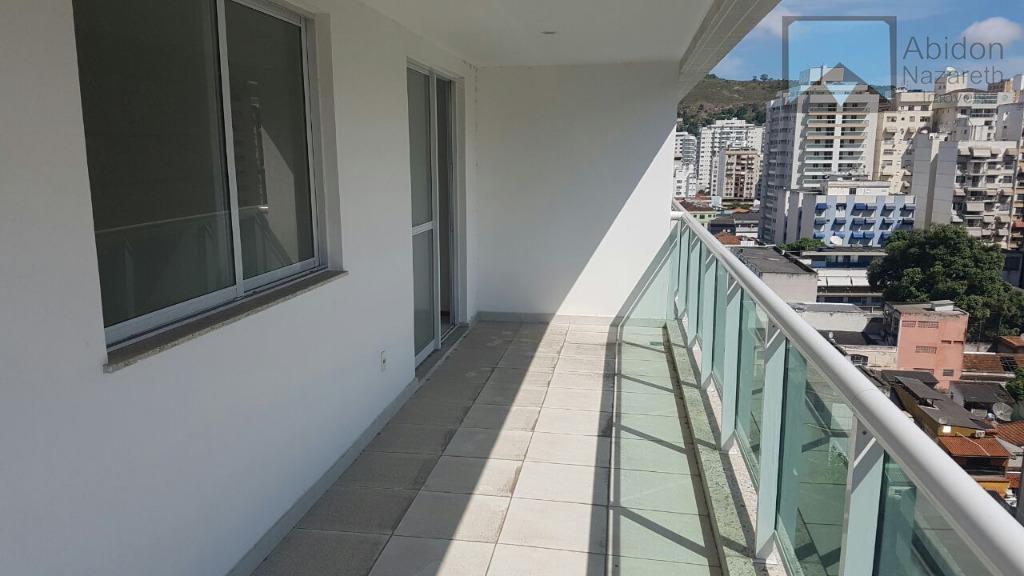 Vendo apartamento primeira locação no Jardim Icaraí