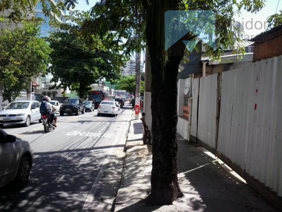 Terreno comercial à venda, Santa Rosa, Niterói.