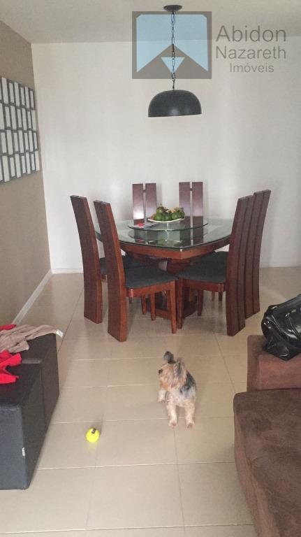 maravilhoso apartamento ,armários em todos os cômodos, sol da manhã, varanda, sala, 2 quartos, suíte, lavabo,...