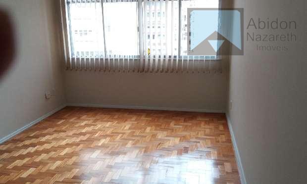 Vendo apartamento 2 quartos,vazio em Icaraí.