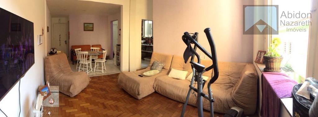 Apartamento de 2 quartos em São domingos, Niterói