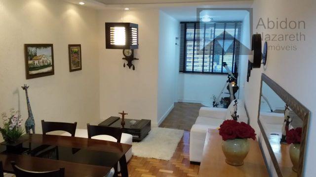 Apartamento de 2 quartos em São Domingos