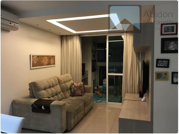 Vendo excelente apartamento no Jardim Icaraí.