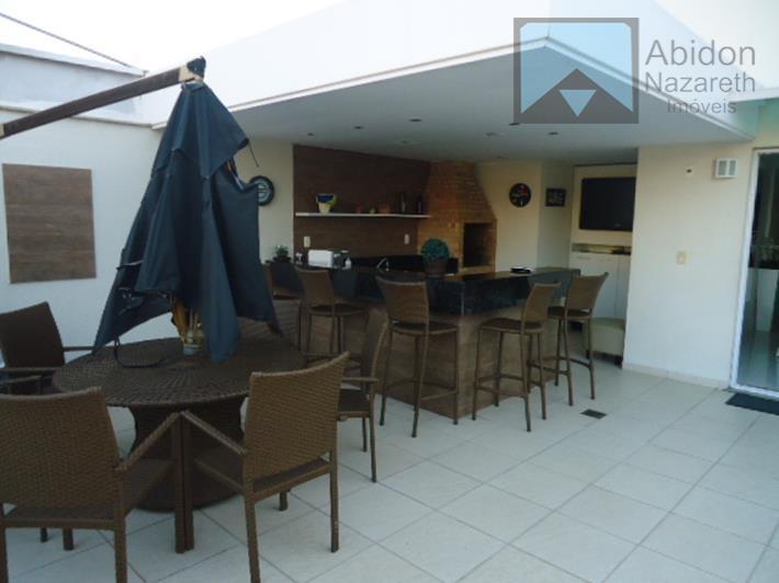 Cobertura residencial à venda, Ingá, Niterói.