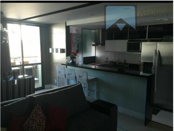 Excelente apartamento em Santa Rosa,2 qts, 1 vaga de garagem.