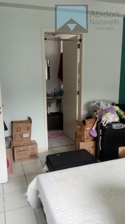 """apartamento de 1 qualidade: """"""""confira"""""""" salão c/varanda 2 quartos (sendo 1 suíte) c/ armarios embutidos, cozinha..."""