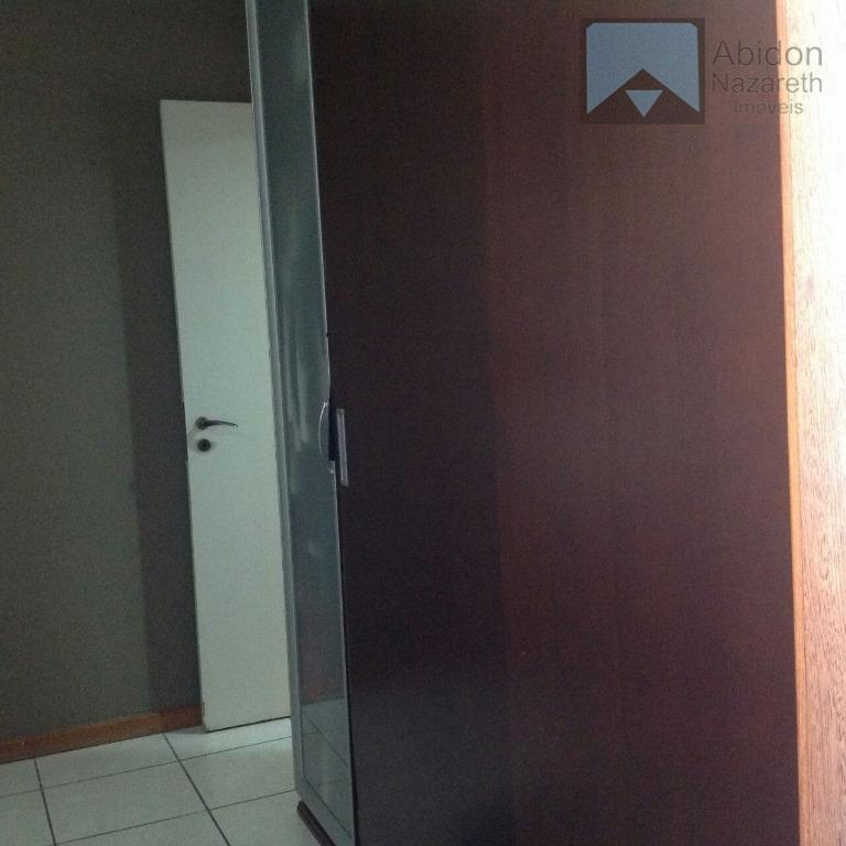 excelente prédio e apartamento super montado e decorado sol manhã (r. 5 de jlulho prox c.s.bento)...