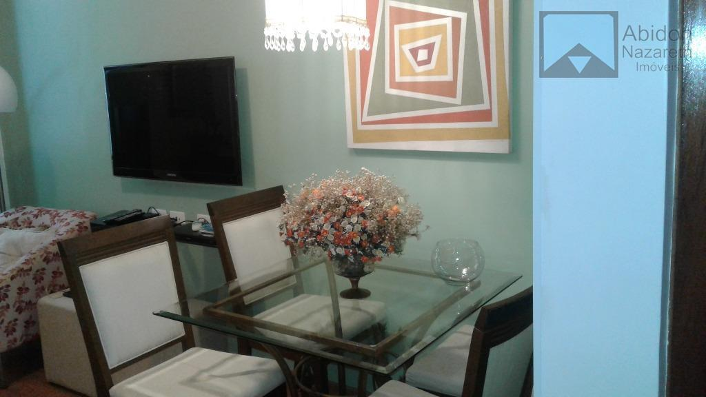 Apartamento Muito Bonito (R. Pereira da Silva)