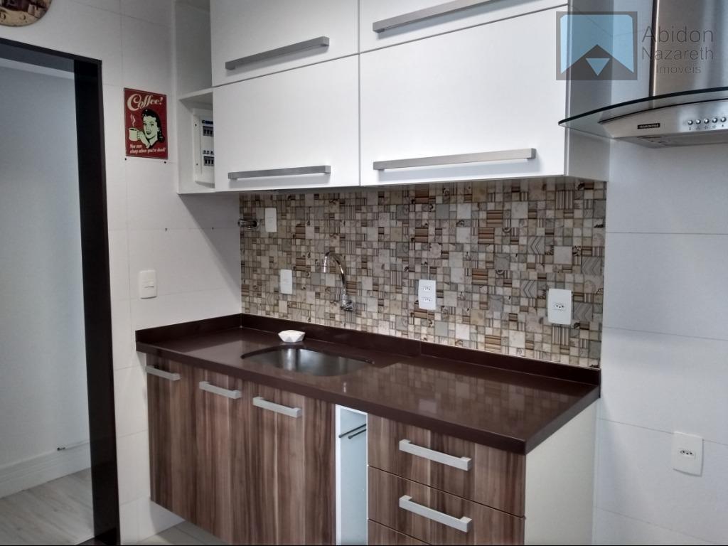 Apartamento com 2 dormitórios à venda, 70 m² por R$ 700.000 - Icaraí - Niterói/RJ