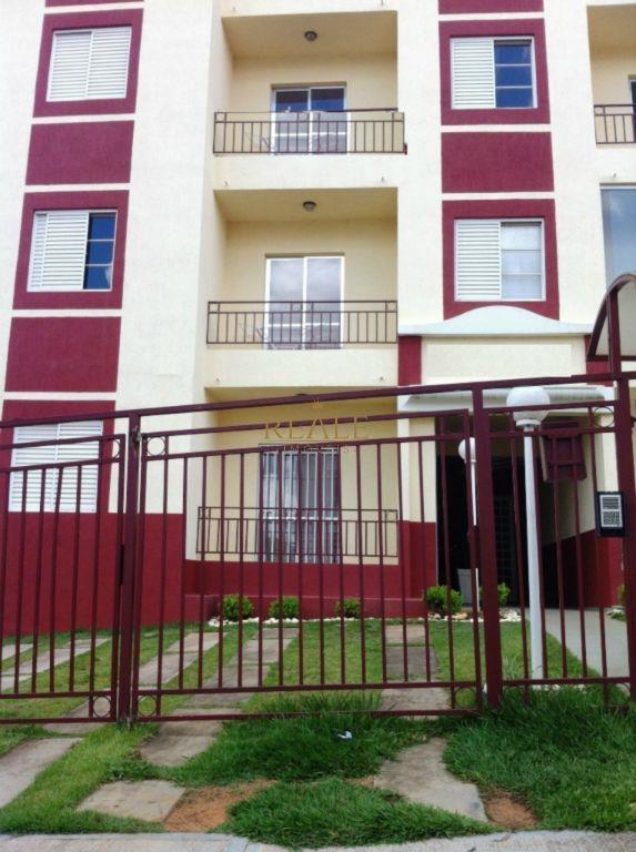 Apartamento residencial para venda e locação, Jardim do Lago, Valinhos - AP0095.