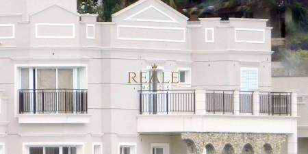 Casa de 4 dormitórios em Condomínio Vale Do Itamaracá, Valinhos - SP