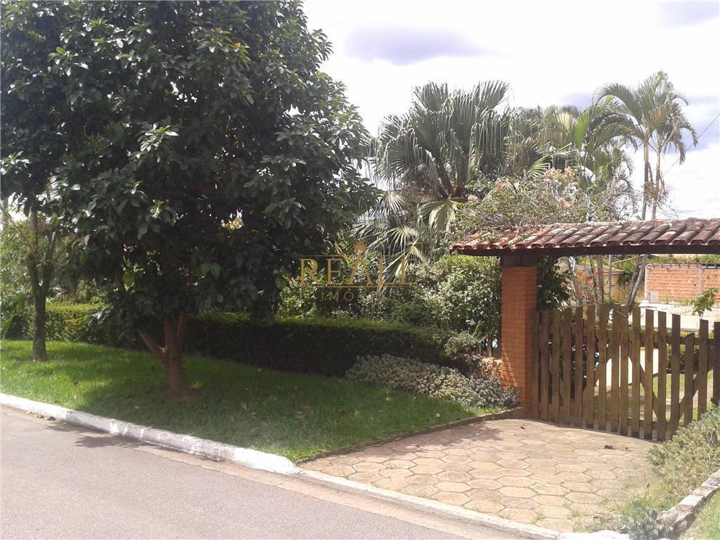 Terreno  residencial à venda, Condomínio Vista Alegre - Café, Vinhedo.