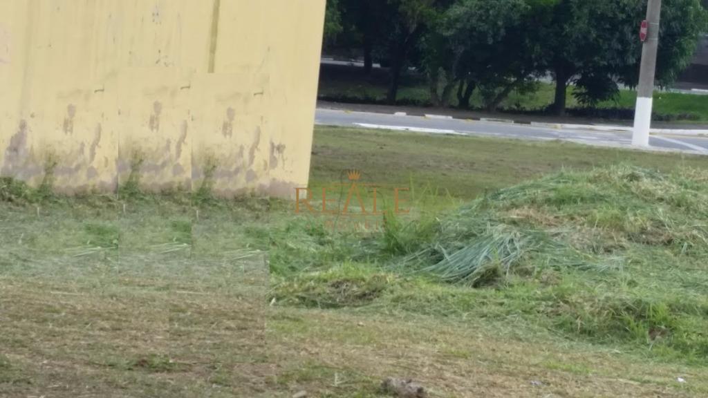 Terreno  residencial à venda, Barra Funda, Vinhedo.
