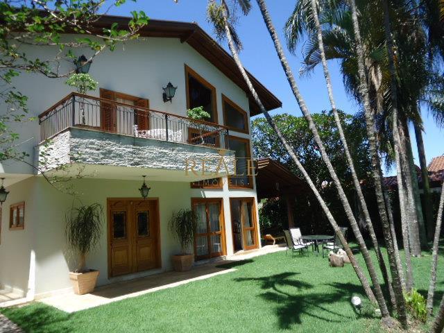 Casa residencial à venda, Condomínio Estância Marambaia, Vinhedo - CA0677.