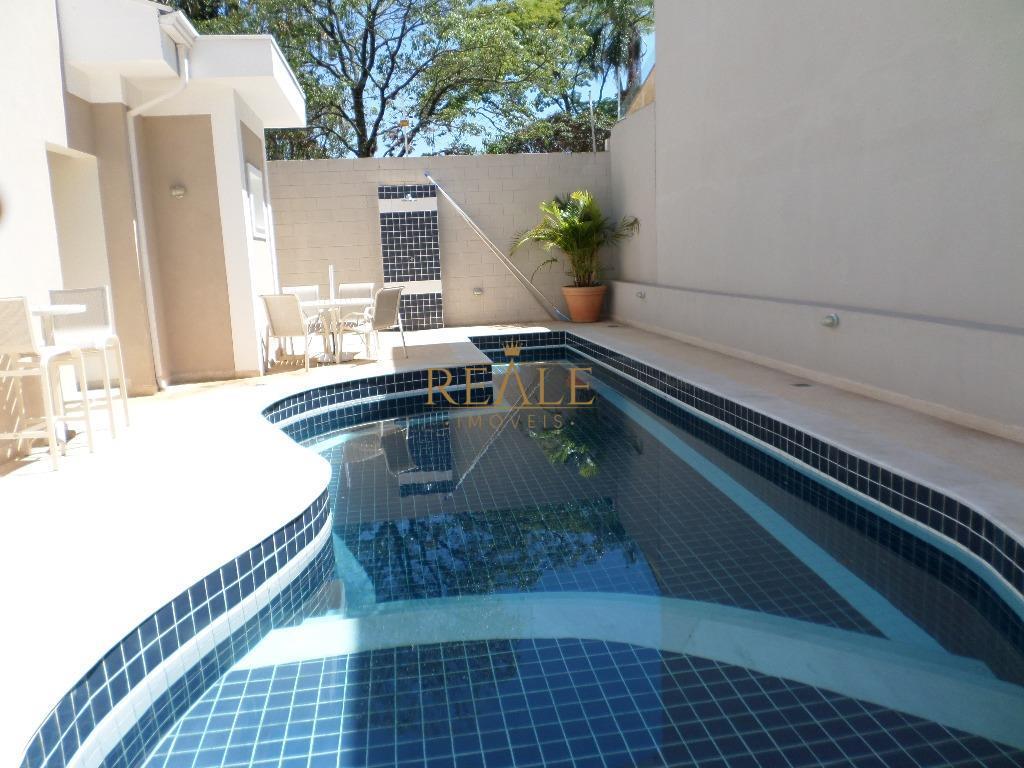Casa de 3 dormitórios em Condomínio Villa Araucária, Valinhos - SP