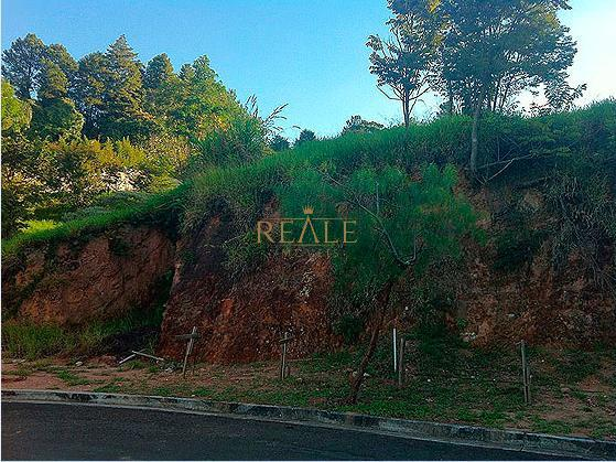 Terreno residencial à venda, Condomínio Picollo Villaggio, Louveira - TE0047.