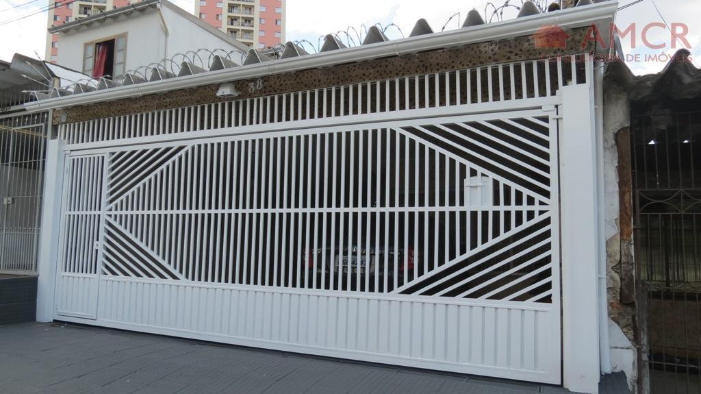 Casa residencial à venda, Vila Buenos Aires, São Paulo.