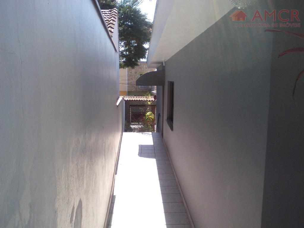 Casa residencial à venda, Jardim Brasília (Zona Leste), São Paulo.