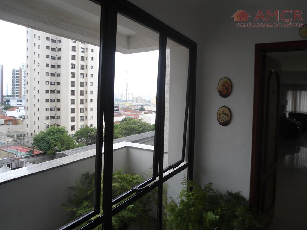 apartamento com 3 dormitórios, sendo 3 suítes, dependência de empregada, wc social, sala pra 2 ambientes,...