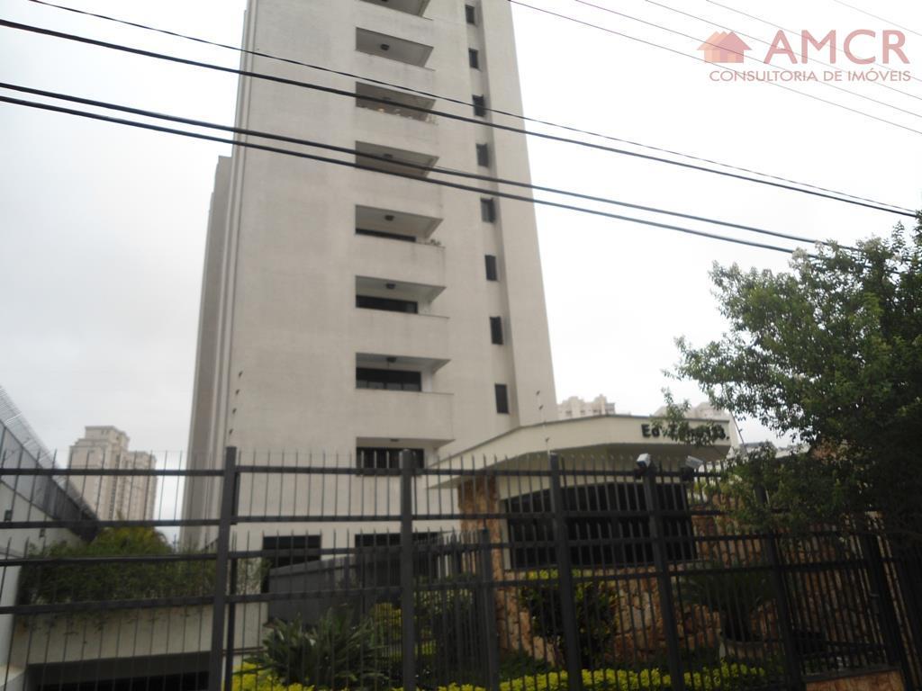 Maravilhoso apartamento no Tatuapé, 4 dorm (3 suítes + Dep. empregada), 2 vagas, lazer completo, preço de ocasião