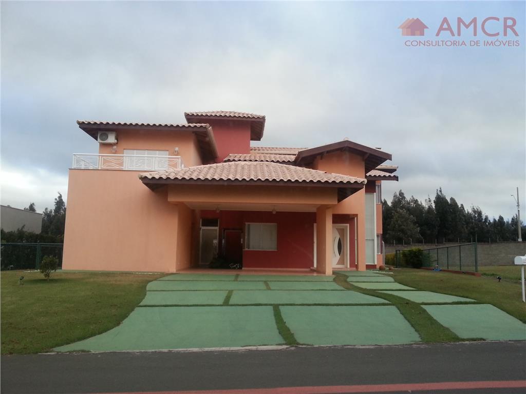 Casa  residencial à venda, Portal Japy, Jacaré (Cabreúva).