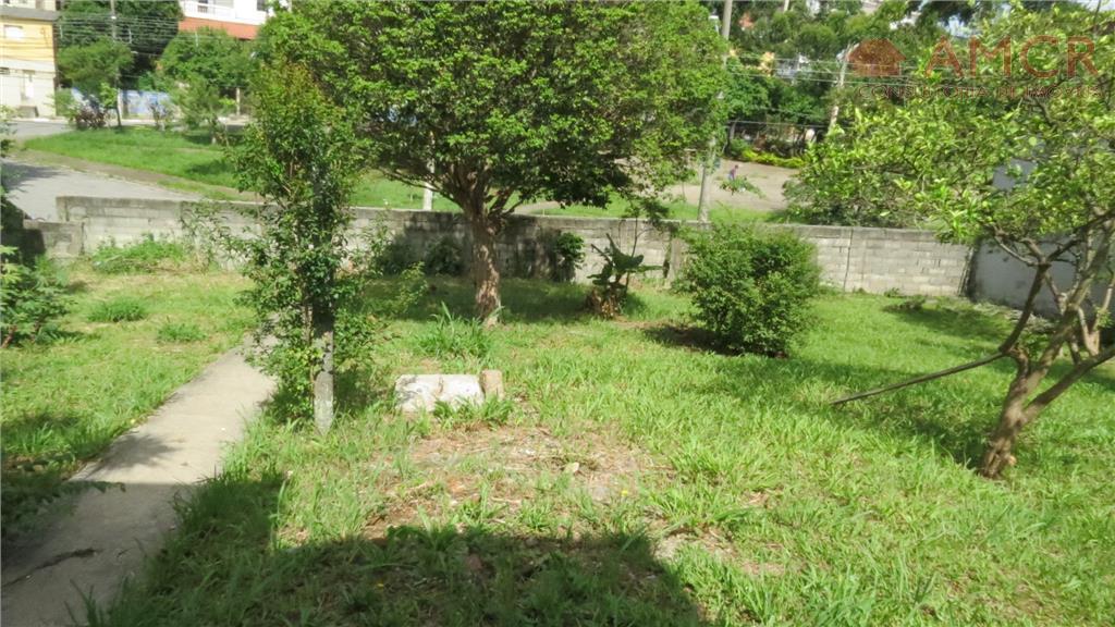 Terreno  residencial à venda, Vila Londrina, São Paulo.
