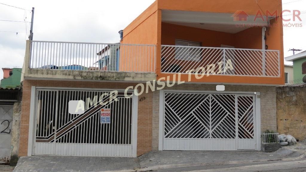 Casa residencial à venda, Artur Alvim, São Paulo - CA0006.