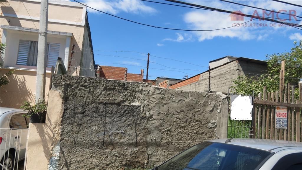terreno localizado na vila domitila / penhapróximo ao shopping cristal leste.medindo 8,5 x 25 = 212,50...