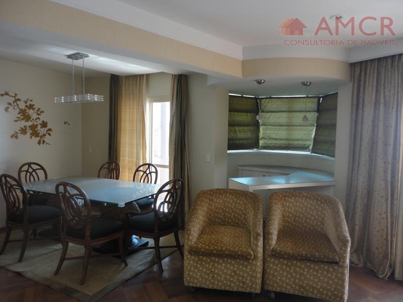 maravilhoso apartamento, com uma excelente localização.dispõe de 3 suítes com armários embutidos e closet, ampla sala...