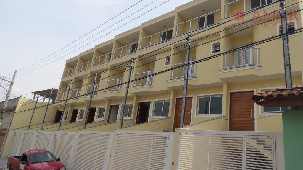 ************* promoçâo************maravilhosos sobrados com 4 pavimentos, com 4 dormitórios, sendo 2 suítes e sacada, 2 banheiros...