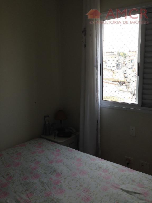 excelente oportunidade, apartamento com ótima localização, próximo ao metrô parada inglesa, com 57 m² distribuídos em...