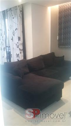 apartamento mobiliado, com 57mts, sendo 3 dormitórios piso laminado, 1 suíte, sala c/piso laminado, cozinha com...