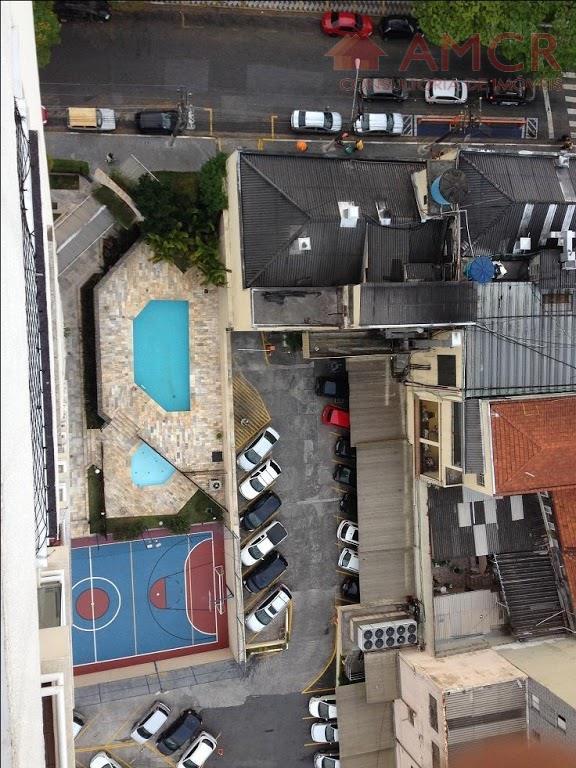 maravilhoso apartamento na vila esperança, em andar alto e com a melhor localização, próximo ao metrô...