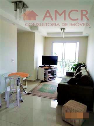 Apartamento  residencial à venda, Vila Santa Clara, São Paulo.