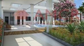 lindo apartamento de 97m² com 3 dormitórios, 1 suíte master, 1 lavado, 1 wc e área...
